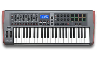 Imagenes de Novation Impulse 49