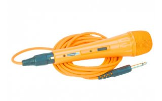 Imagenes de JamminPro MIC019 My Orange