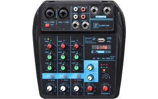 Oqan Q-Mini USB Mixer
