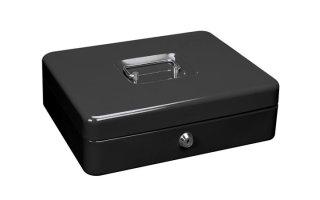 Caja de caudales color negro djmania for Caja de caudales