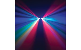 Luz Led Dual Gem Pulse American Dj