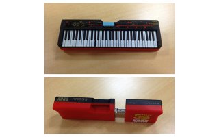 Pendrive 2GB - Korg Kross