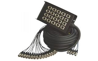 Power Cables Snake 2152