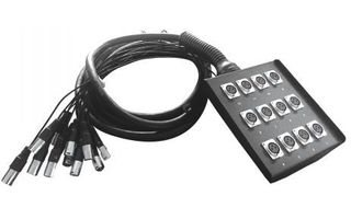 Power Cables Snake 2158