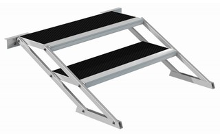 Power Dynamics Escaleras ajustables 40 - 60cm