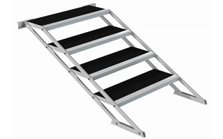 Power Dynamics Escaleras Ajustables 60 - 100cm