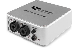 Imagenes de Power Dynamics PDX25 Interface de audio USB 2 Canales