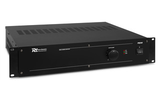 Imagenes de Power Dynamics PRS240 100V Slave Amplifier 240W