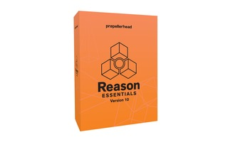Propellerhead Upgrade to Reason 10 desde Essentials/Ltd/Adapted owners