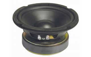 QTXSound Woofer HI-FI con cono de poliproleno 8 ohm - 902.193UK