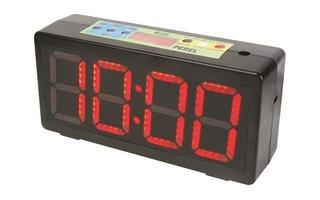 en venta 90266 5510d Reloj con cronómetro/cuenta atrás & temporizador de intervalo