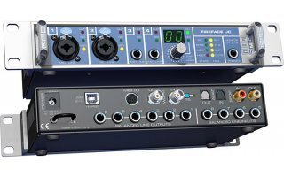 RME Fireface UC - Stock B