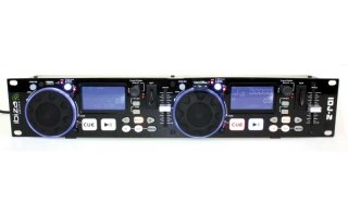 Ibiza Sound iDJ2 Doble lector USB/SD