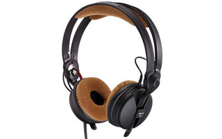 Set Almohadillas repuesto Sennheiser HD 25 - Marrón Madera