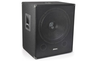 "SkyTec SWA18 Subwoofer activo PA 18"" / 1000W"
