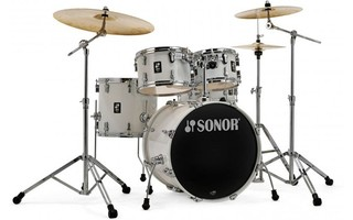 Sonor SET AQ1 Studio Piano WHite