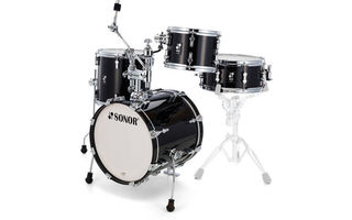 Sonor SET AQ2 BOP Transparent Black