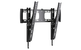 "Soporte de pared inclinable para TV de 37 - 70"", 40 kg - König KNM-TLLT"