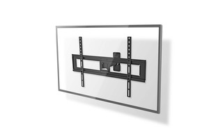 Soporte de Pared para TV con Movimiento Completo - 37