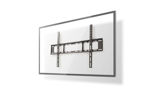 Soporte Fijo de Pared para TV - 37