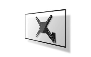 Soporte Vertical de Pared para TV - 29