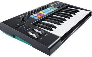 Imagenes de Novation LaunchKey 25 Mk2