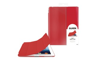Tableta Funda Folio Apple iPad 4 - Sweex SA622