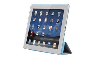 Imagenes de Tableta Funda Folio Apple iPad 4 - Sweex SA627