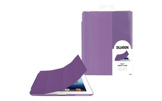 Tableta Funda Folio Apple iPad 4 - Sweex SA629