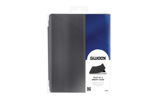 Imagenes de Tableta Funda Folio Apple iPad Air 2 - Sweex SA820