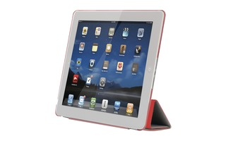 Imagenes de Tableta Funda Folio Apple iPad Air - Sweex SA722