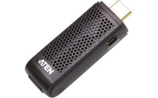 Transmisor HDMI Dongle inalámbrico 10 m - Aten VE819T-AT-G