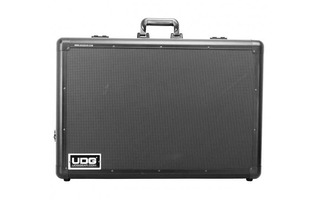 UDG U93010SL - ULTIMATE PICK FOAM FLIGHT CASE MULTI FORMAT  XL BLACK