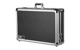 UDG U93010SL - ULTIMATE PICK FOAM FLIGHT CASE MULTI FORMAT  XL SILVER