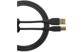 UDG Ultimate cable USB-c a USB-B 1.5 metros