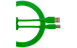 UDG Ultimate cable USB-c a USB-B 1.5 metros - Verde