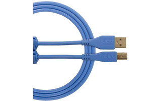 UDG Ultimate cable USB-c a USB-B 1.5 metros - Azul