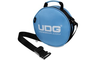 UDG Ultimate Digi Headphone Bag Azul Celeste (Light-Blue)