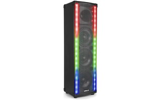 Vonyx LightMotion Bafle portatil LM80 600W