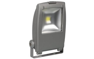 Proyector LED profesional para exteriores - 10W Epistar Chip - 6500 K