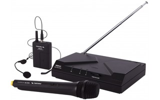 Proel WM101KIT UHF