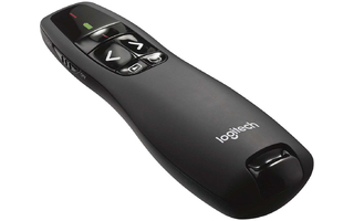 Wireless Presenter Black - Logitech 910-001356