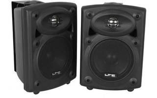 LTC Audio SK5A-BT - Pareja Monitores activos 80W con Bluetooth
