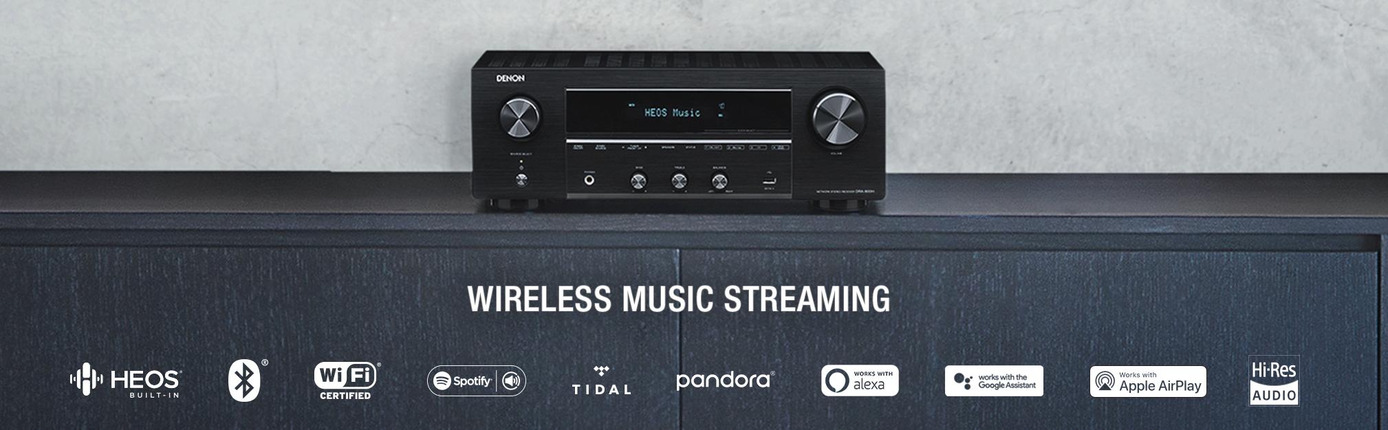Amplificador DRA 800 Premium