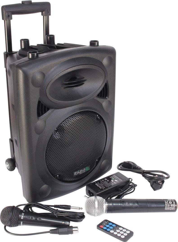 Ibiza Port 8 VHF - Que incluye ?