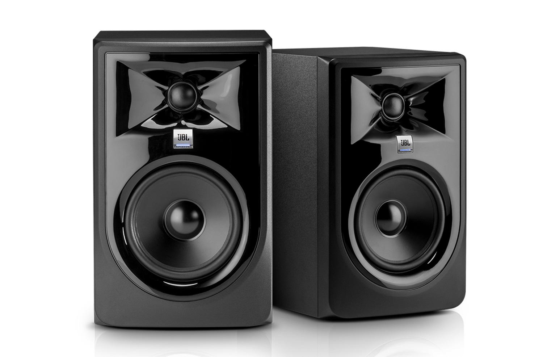 Monitor JBL 305P MK2