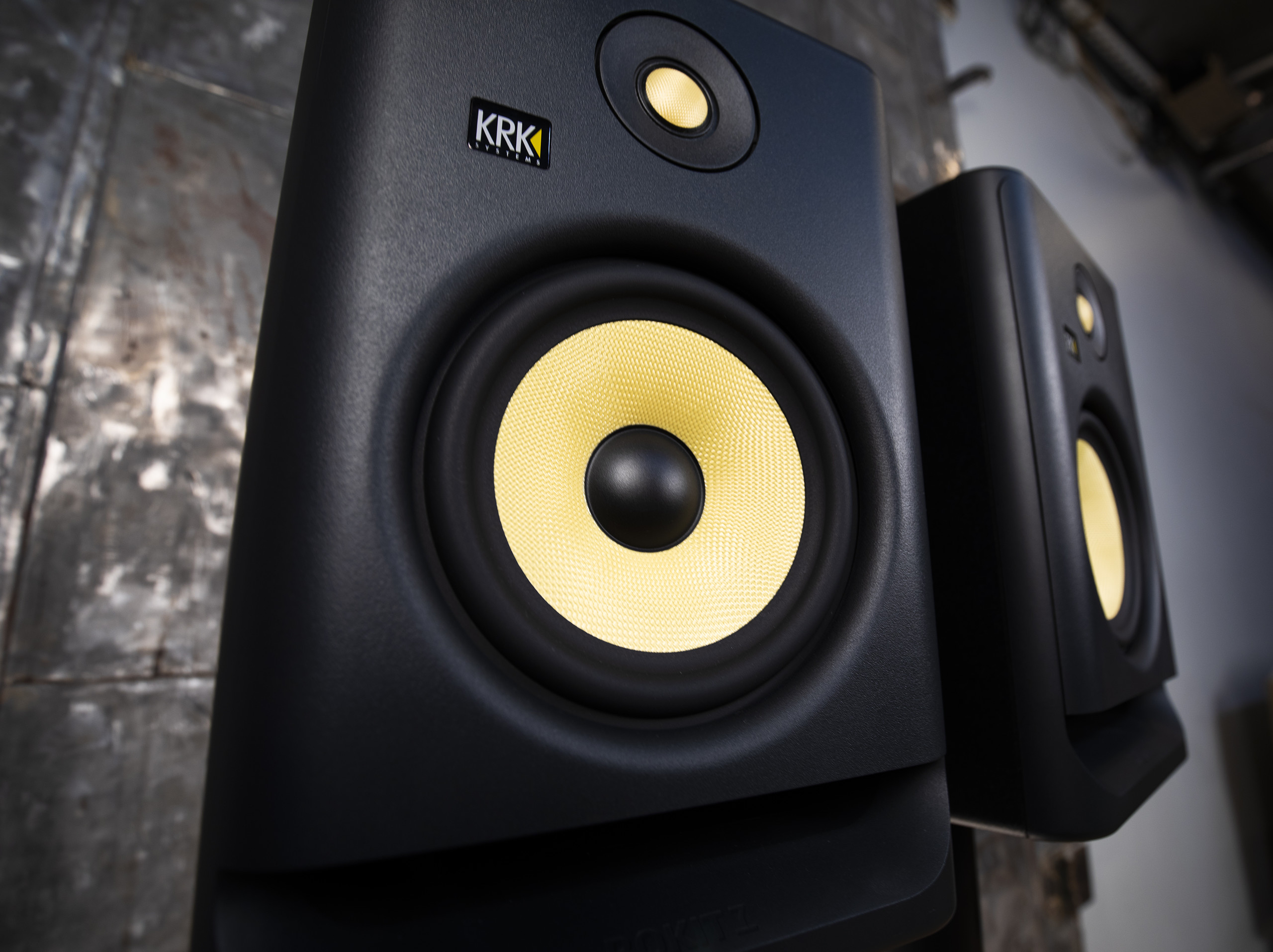 KRK ROKIT G4 - Your Creation Environment