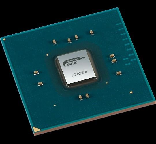 MPU CDJ-3000