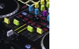Reloop DJ KNOB & FADER Cap Sets
