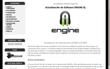Actualizacion Software Engine DJ